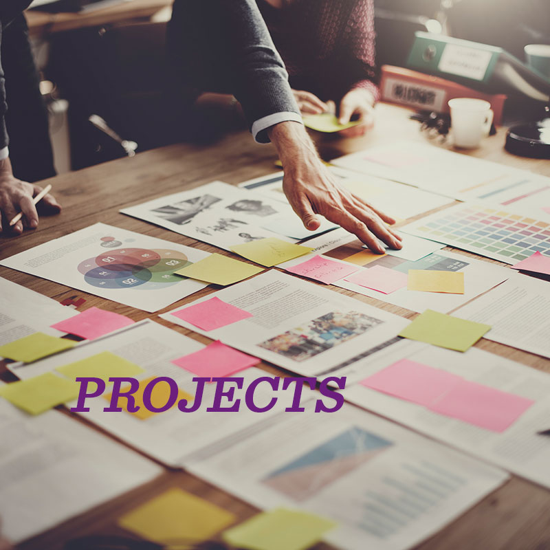 Ohio Chamber Research Foundation Projects